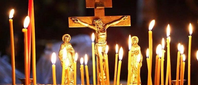 Радоница в 2019 году: какого числа у православных