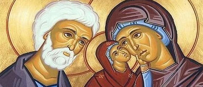 Рождество Пресвятой Богородицы 2021 года: какого числа