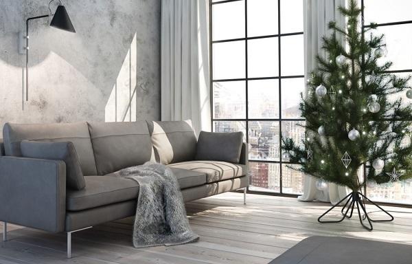 2021 год Белого Быка: как красиво нарядить елку