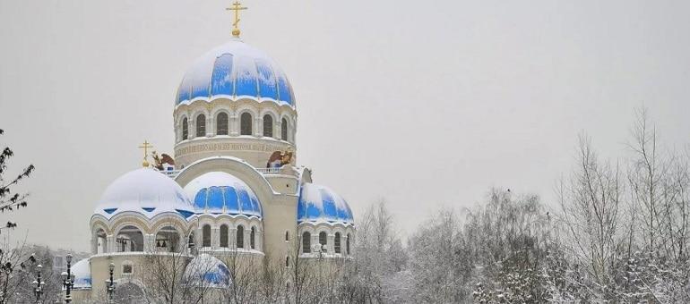 Церковные праздники в ноябре 2021: православный календарь на каждый день