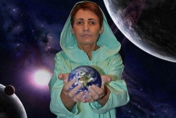 Предсказания Веры Лион о мире