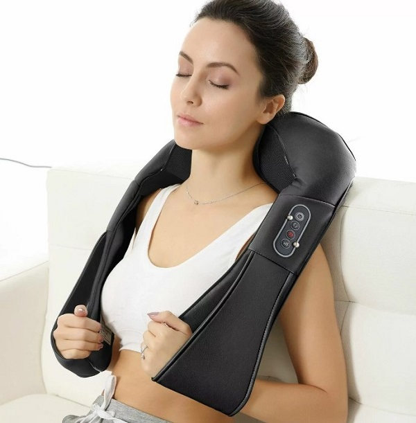 Подушка для шеи и плеч