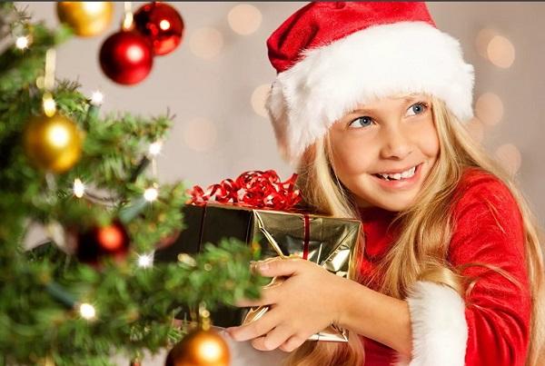 Подарок на Новый год 2021 для девочки 10-12 лет