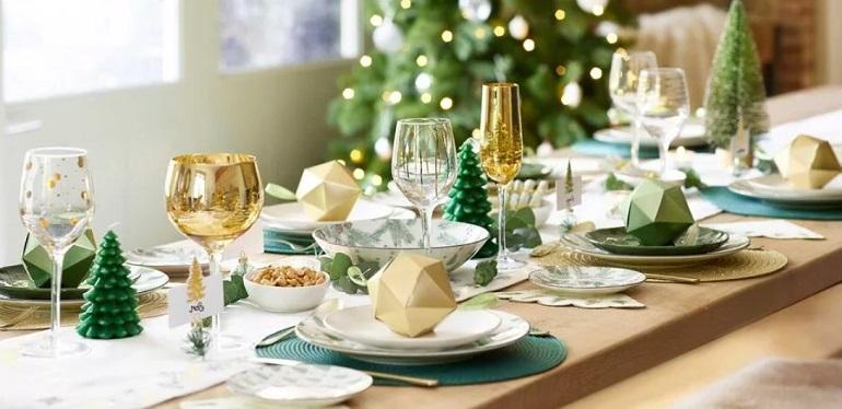 Что должно быть на столе в 2021 году на Новый год Белого Быка
