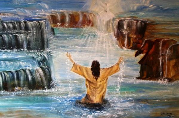Крещение 2021: как купаться