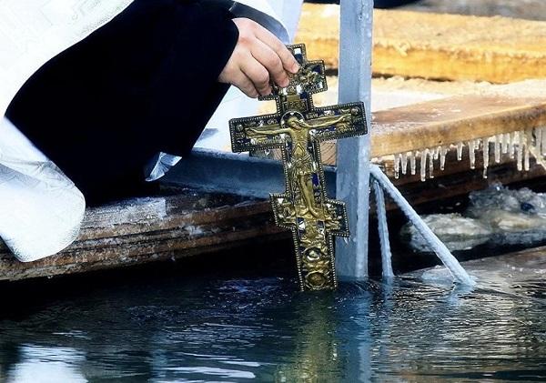 Крещение 2021: история и традиции