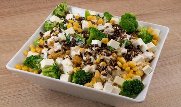 Что должно быть на столе в год Быка 2021 из салатов