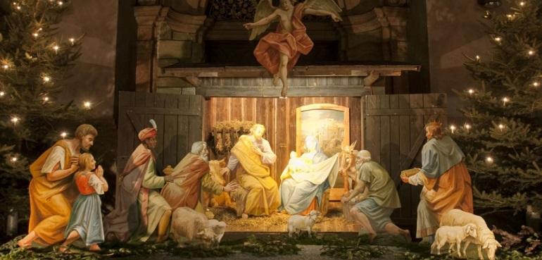 Что нельзя делать на Рождество Христово 7 января 2021 года