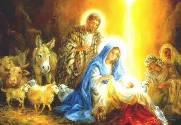 Рождество Христово 2021: какого числа