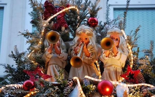 Рождество Христово 2021: история праздника, традиции