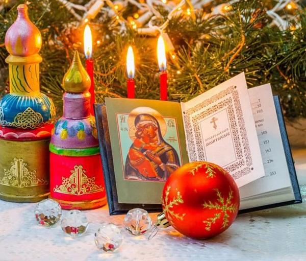 Что нельзя делать на Рождество Христово для удачи